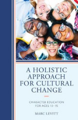 Omslag - A Holistic Approach for Cultural Change