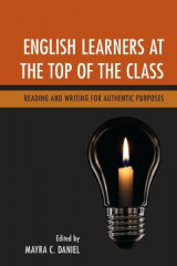 Omslag - English Learners at the Top of the Class