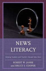 Omslag - News Literacy