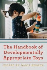Omslag - The Handbook of Developmentally Appropriate Toys