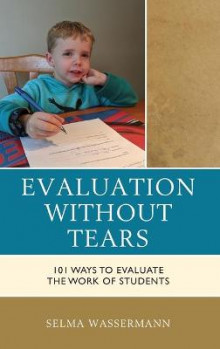 Evaluation without Tears av Selma Wassermann (Innbundet)