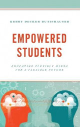 Omslag - Empowered Students