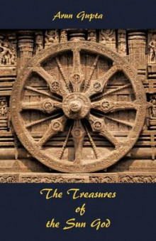 The Treasures of the Sun God av Arun Gupta (Heftet)
