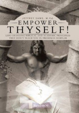 Omslag - Empower Thyself!