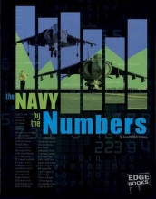 U.S. Navy by the Numbers (Military by the Numbers) av Amie Jane Leavitt (Heftet)