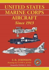 Omslag - United States Marine Corps Aircraft Since 1913