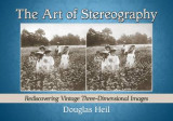 Omslag - The Art of Stereography