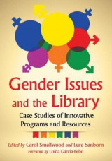 Omslag - Gender Issues and the Library