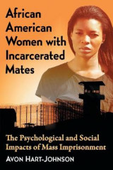 Omslag - African American Women with Incarcerated Mates