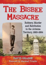 Omslag - The Bisbee Massacre
