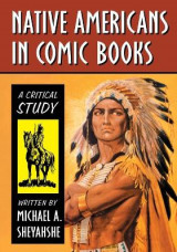 Omslag - Native Americans in Comic Books
