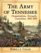 Omslag - The Army of Tennessee
