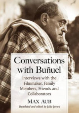 Omslag - Conversations with Bunuel