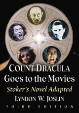Omslag - Count Dracula Goes to the Movies