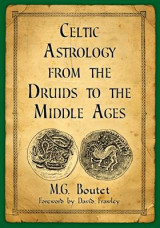 Omslag - Celtic Astrology from the Druids to the Middle Ages
