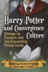 Omslag - Harry Potter and Convergence Culture