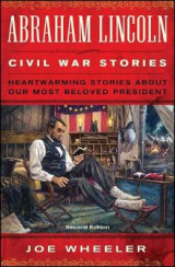 Omslag - Abraham Lincoln Civil War Stories: Second Edition