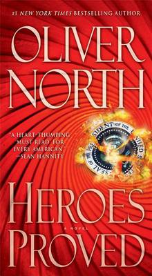 Heroes Proved av Oliver North (Heftet)