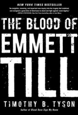 Omslag - The Blood of Emmett Till