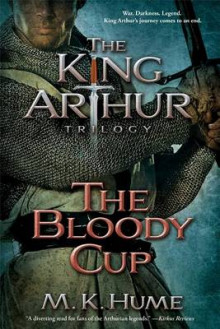 The Bloody Cup av M K Hume (Heftet)