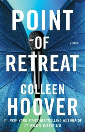 Point of Retreat av Colleen Hoover (Heftet)