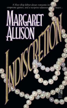 Indiscretion av Margaret Allison (Heftet)