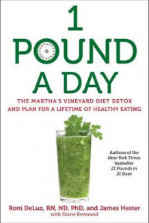 1 Pound a Day av Roni Deluz og James Hester (Heftet)
