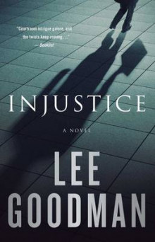 Injustice av Lee Goodman (Heftet)