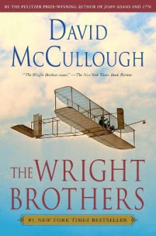 The Wright Brothers av David McCullough (Heftet)