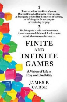Finite and Infinite Games av James P. Carse (Heftet)