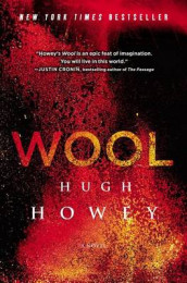 Wool av Hugh Howey (Innbundet)