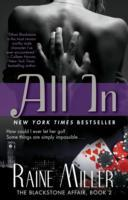 Omslag - All in: Book 2