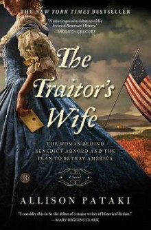 The Traitor's Wife av Allison Pataki (Heftet)