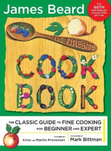 The Fireside Cook Book av James A. Beard (Heftet)