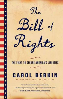 The Bill of Rights av Carol Berkin (Heftet)