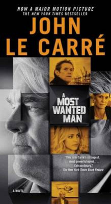 A Most Wanted Man av John le Carre (Heftet)