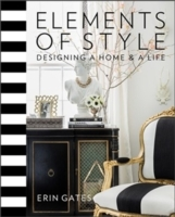 Elements of Style av Erin T. Gates (Innbundet)