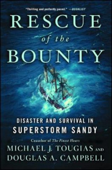 Rescue of the Bounty av Michael J Tougias og Douglas A Campbell (Heftet)