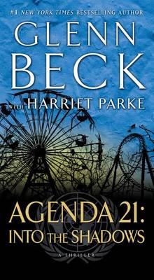 Agenda 21: Into the Shadows av Glenn Beck (Heftet)