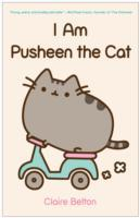 I Am Pusheen the Cat av Claire Belton (Heftet)