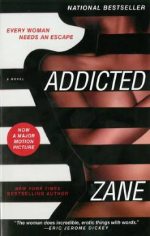 Addicted av Zane (Heftet)