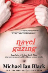 Omslag - Navel Gazing