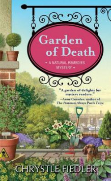 Garden of Death av Chrystle Fiedler (Heftet)