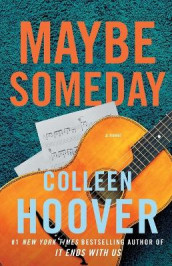 Maybe Someday av Colleen Hoover (Heftet)