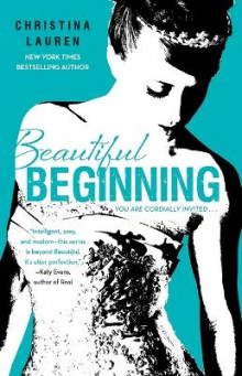 Beautiful Beginning av Christina Lauren (Heftet)