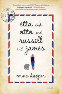 Etta and Otto and Russell and James av Emma Hooper (Innbundet)