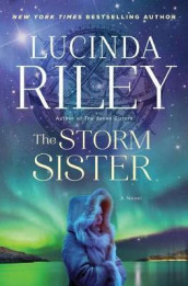 The Storm Sister av Lucinda Riley (Innbundet)