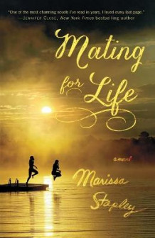 Mating for Life av Marissa Stapley (Heftet)