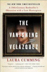 Omslag - The Vanishing Velazquez