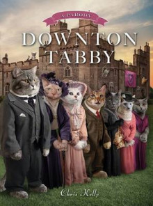 Downton Tabby av Chris Kelly (Innbundet)